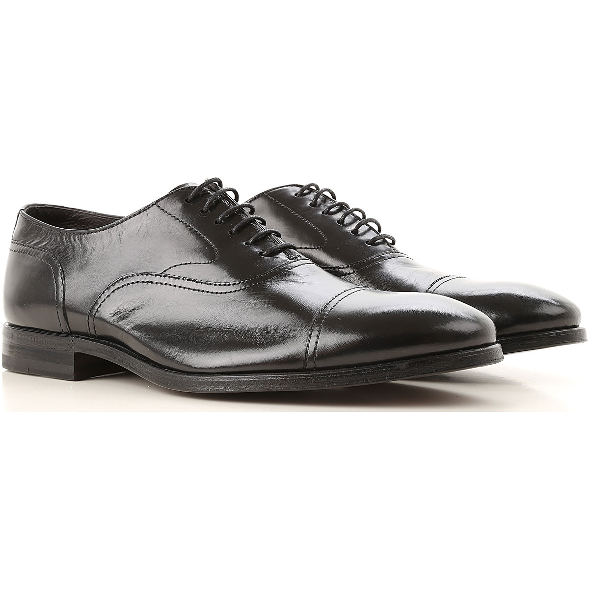 Henderson Lace Up Shoes for Men Oxfords, Derbies and Brogues On Sale, Black, Leather, 2019, 10 10.5 11 11.5 7 7.5 8 9