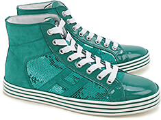 Hogan Womens Shoes - Spring - Summer 2015 - CLICK FOR MORE DETAILS