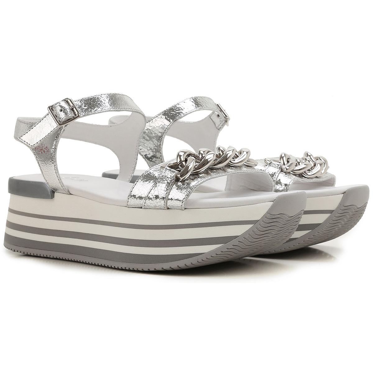 Womens Shoes Hogan Style code hxw2940y060ffkb200 404291