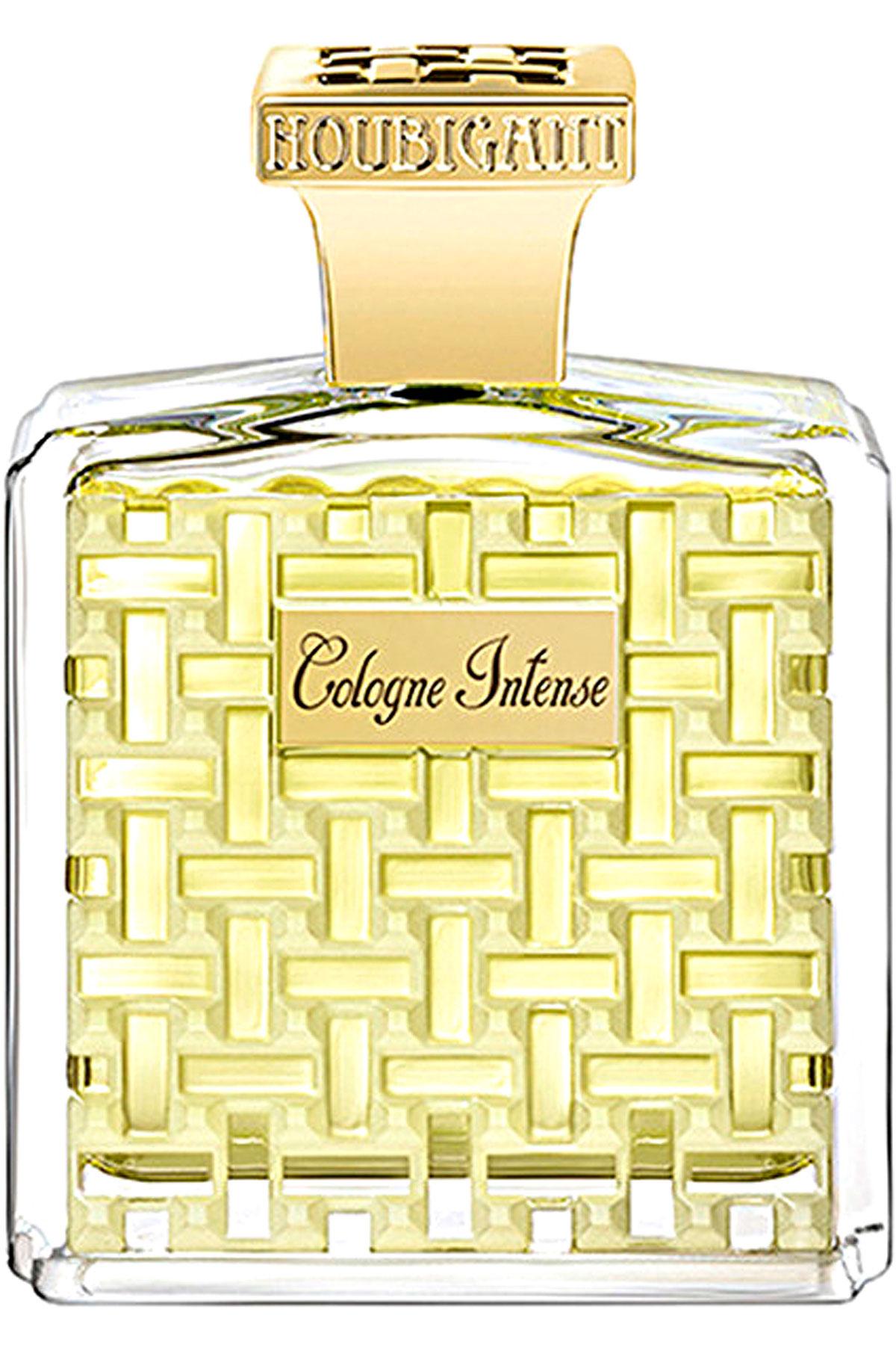 Houbigant Paris Fragrances for Men, Cologne Intense - Eau De Parfum - 100 Ml, 2019, 100 ml