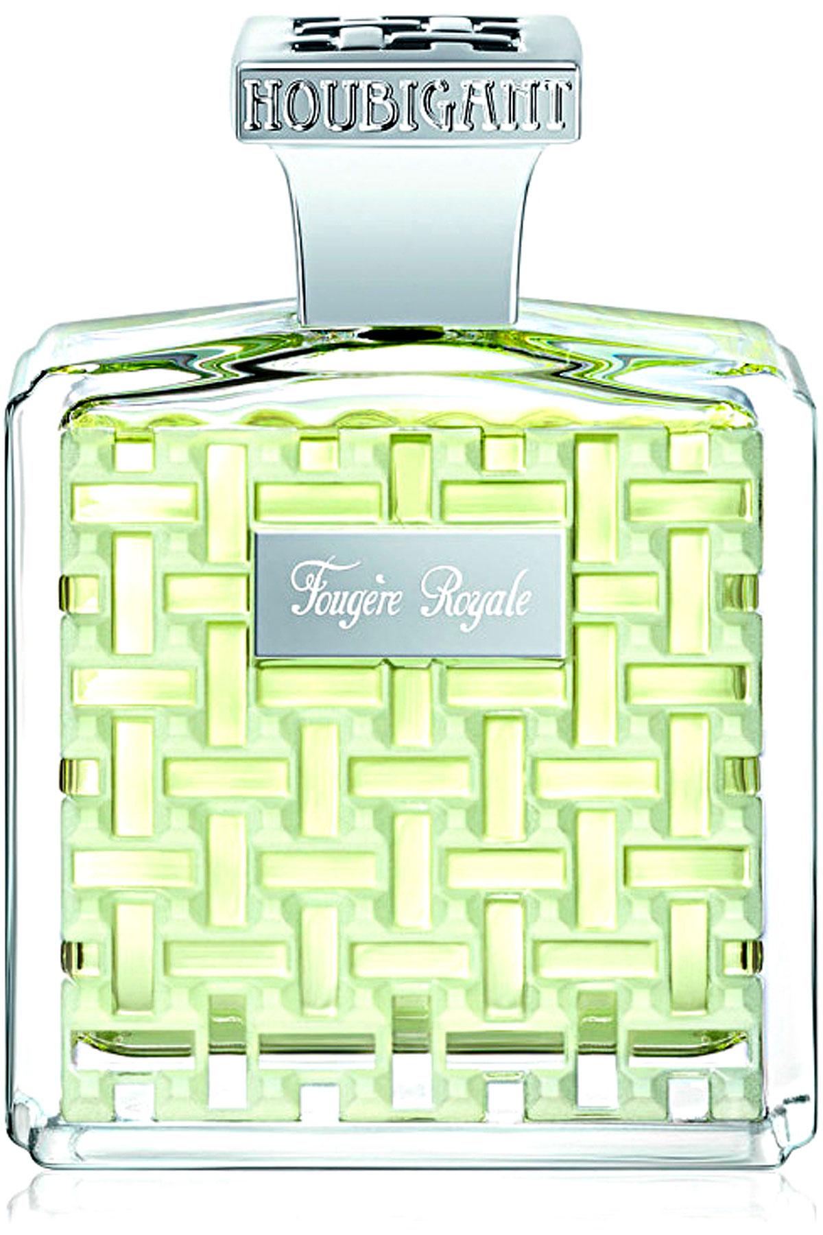Houbigant Paris Fragrances for Men, Fougere Royale - Extrait De Parfum - 100 Ml, 2019, 100 ml