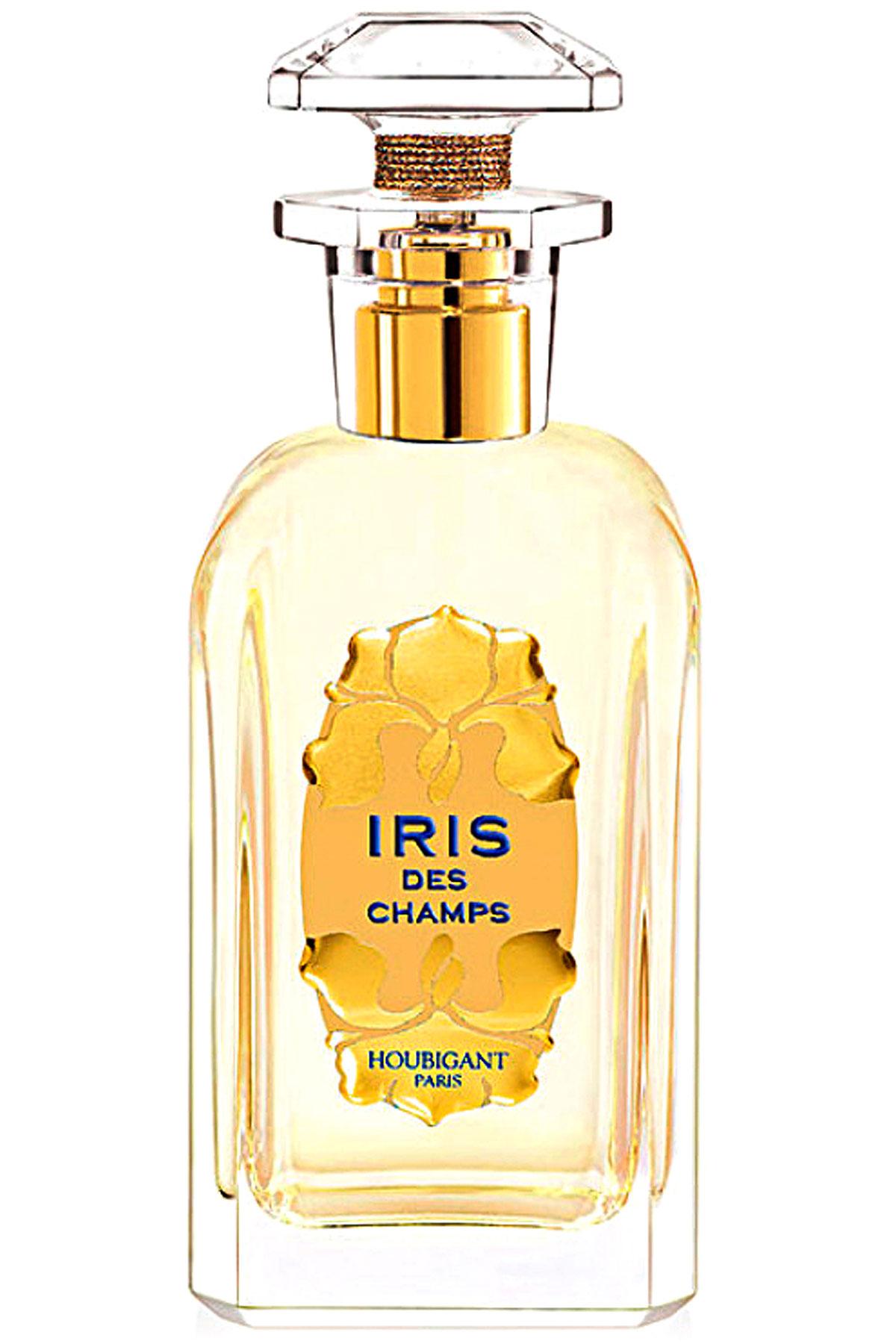 Houbigant Paris Fragrances for Women, Iris De Champs - Extrait De Parfum - 100 Ml, 2019, 100 ml