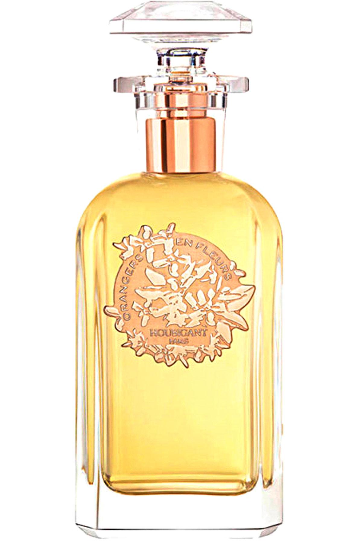 Houbigant Paris Fragrances for Women, Orangers En Fleurs - Eau De Parfum - 100 Ml, 2019, 100 ml