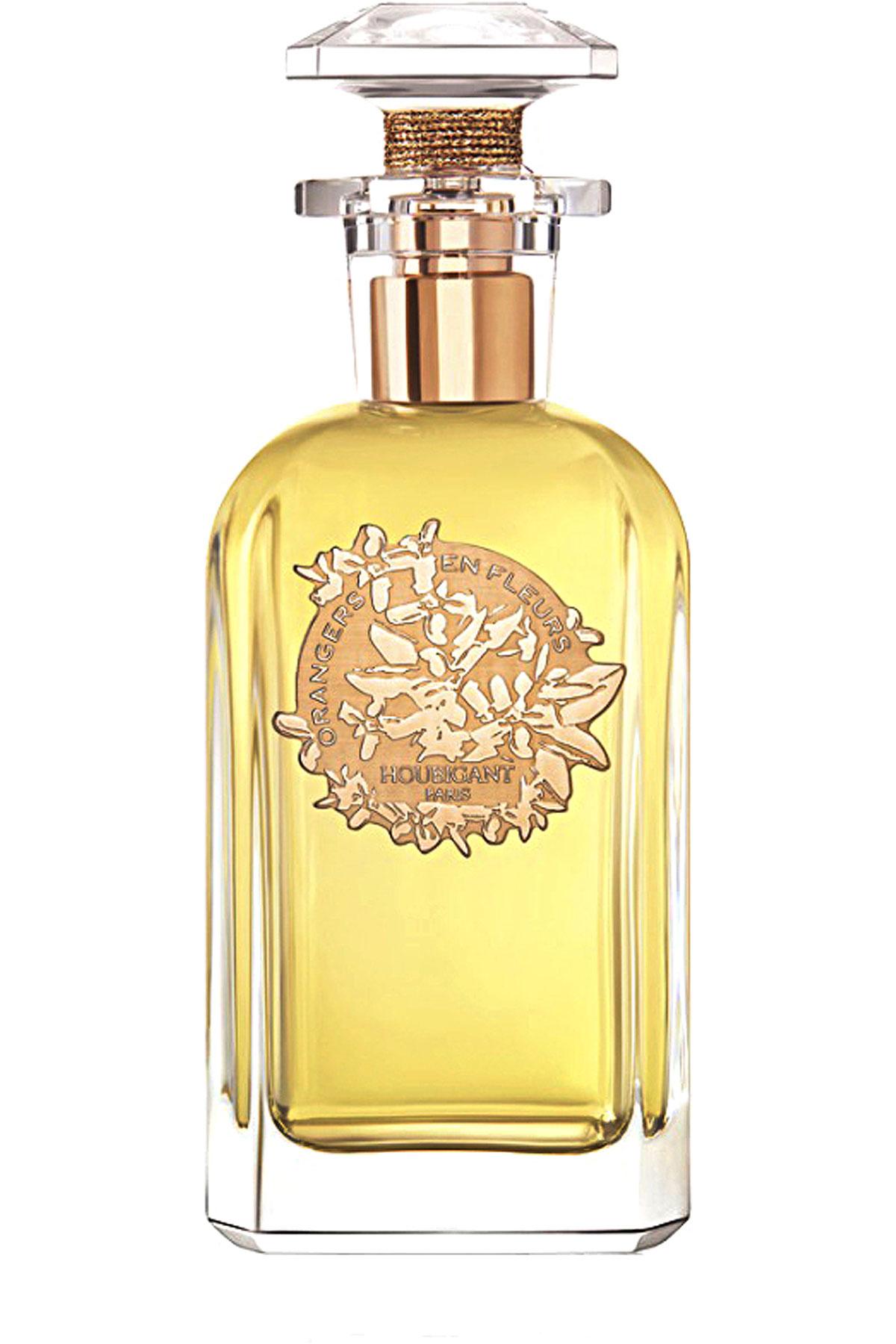 Houbigant Paris Fragrances for Women, Orangers En Fleurs - Extrait De Parfum - 100 Ml, 2019, 100 ml