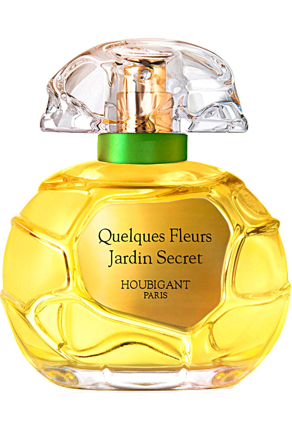 Houbigant Paris Fragrances for Women, Quelques Fleurs Collection Privee - Eau De Parfum Extreme - 100 Ml, 2019, 100 ml