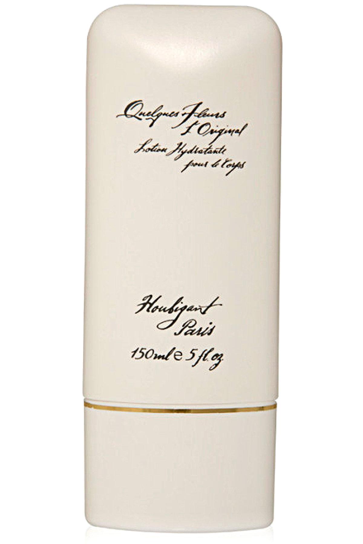 Houbigant Paris Beauty for Women, Quelques Fleurs L Original - Body Lotion - 150 Ml, 2019, 150 ml