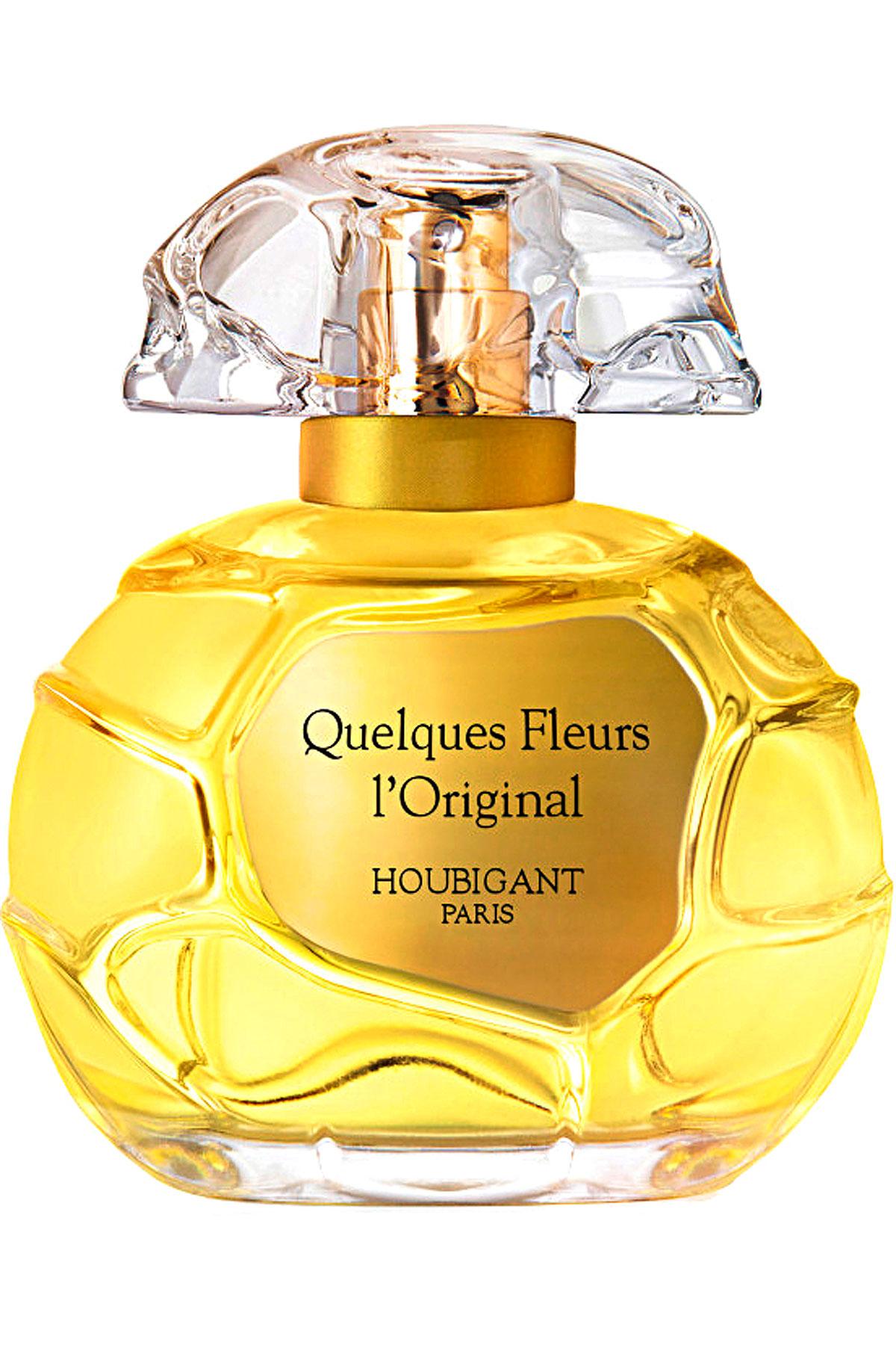 Houbigant Paris Fragrances for Women, Quelques Fleurs L Original Collection Privee - Eau De Parfum Extreme - 100 Ml, 2019, 100 ml