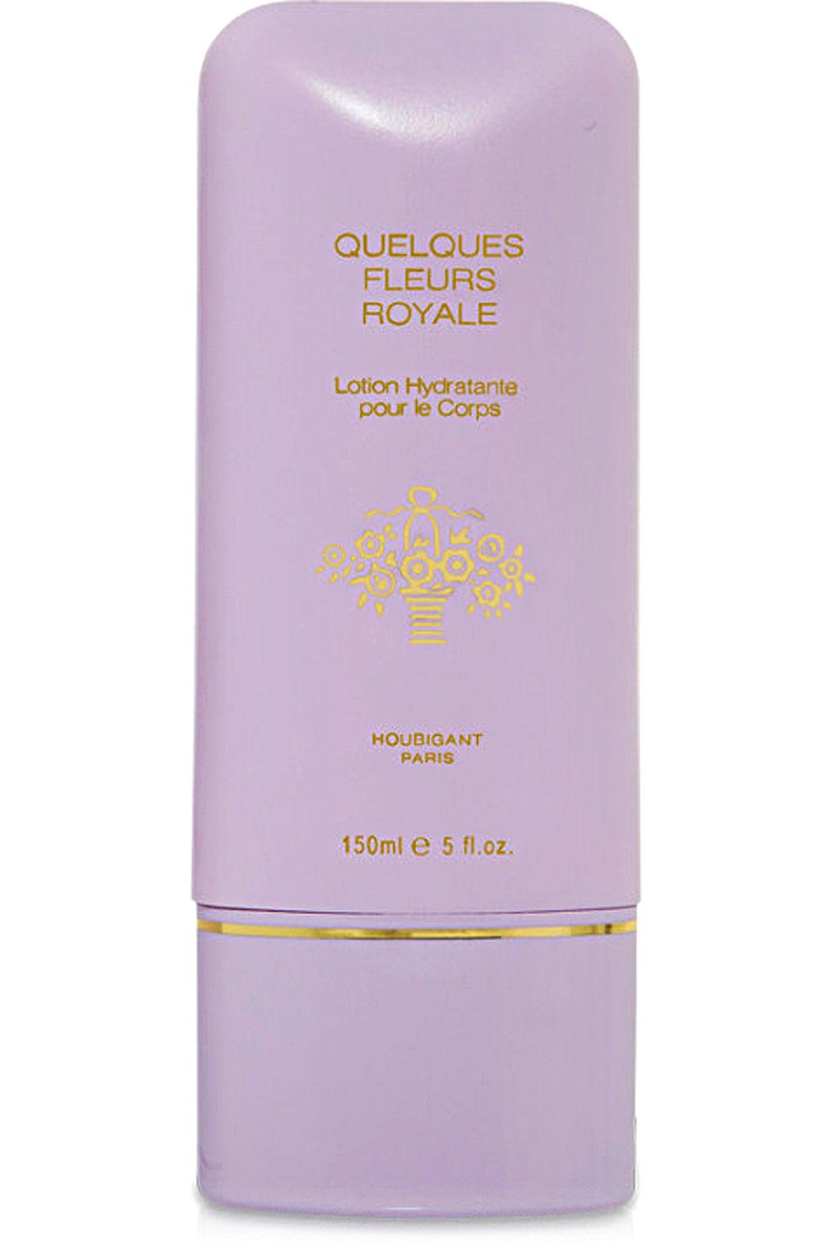 Houbigant Paris Beauty for Women, Quelques Fleurs Royale - Body Lotion - 150 Ml, 2019, 150 ml