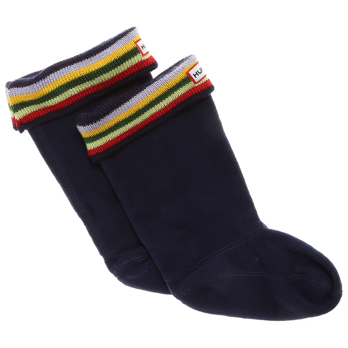 Hunter Kids Shoes for Girls On Sale in Outlet, navy, polyester, 2019, S M