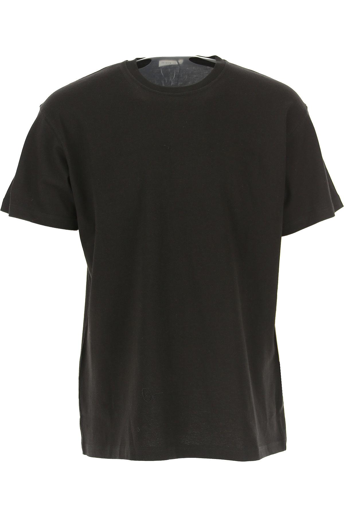 Ih Nom Uh Nit T-Shirt for Men On Sale, Black, Cotton, 2019, L M S XL