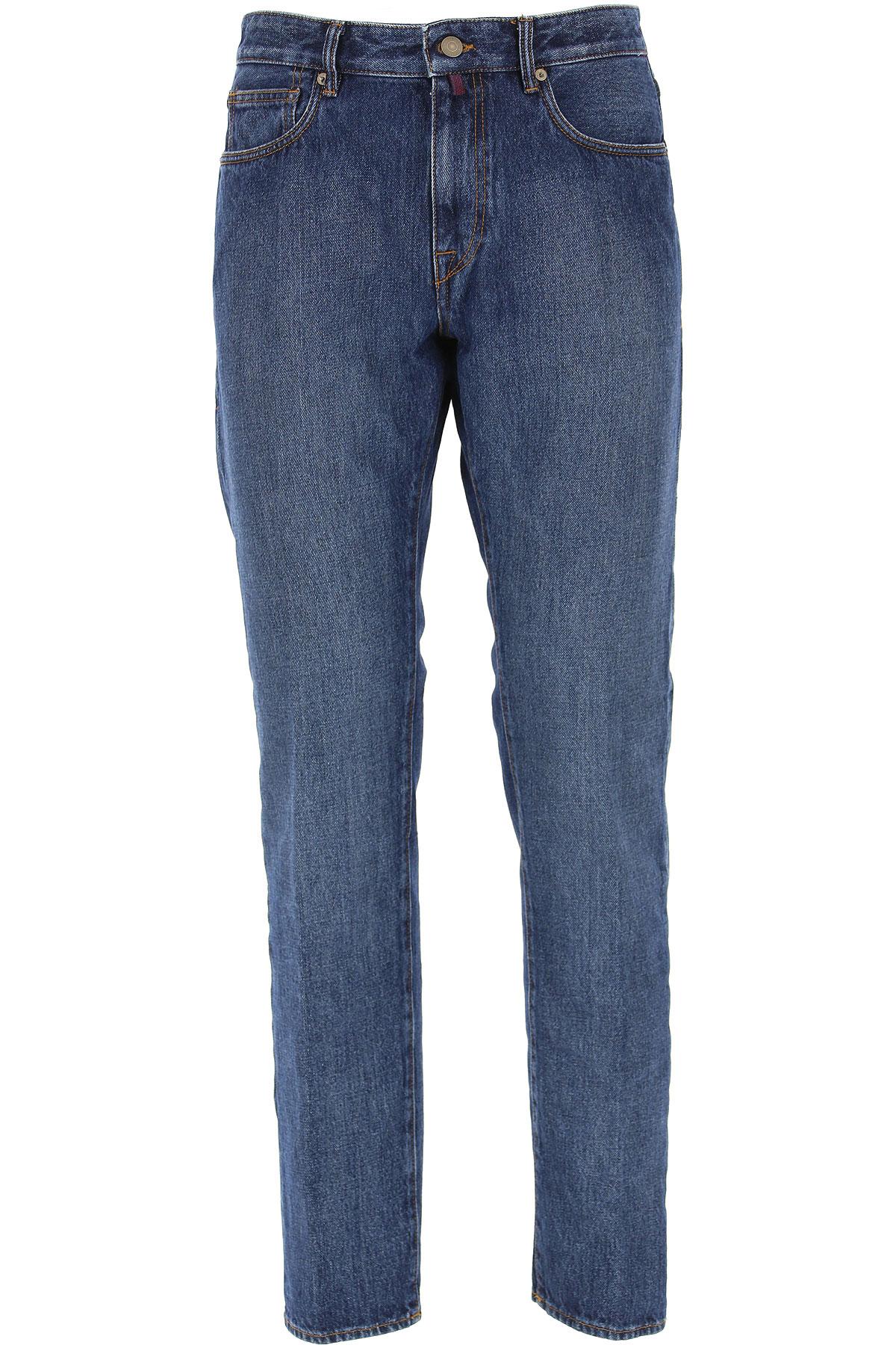 Incotex Jeans On Sale, Denim Blue, Cotton, 2019, 31 32 33 34 35 36 38 40