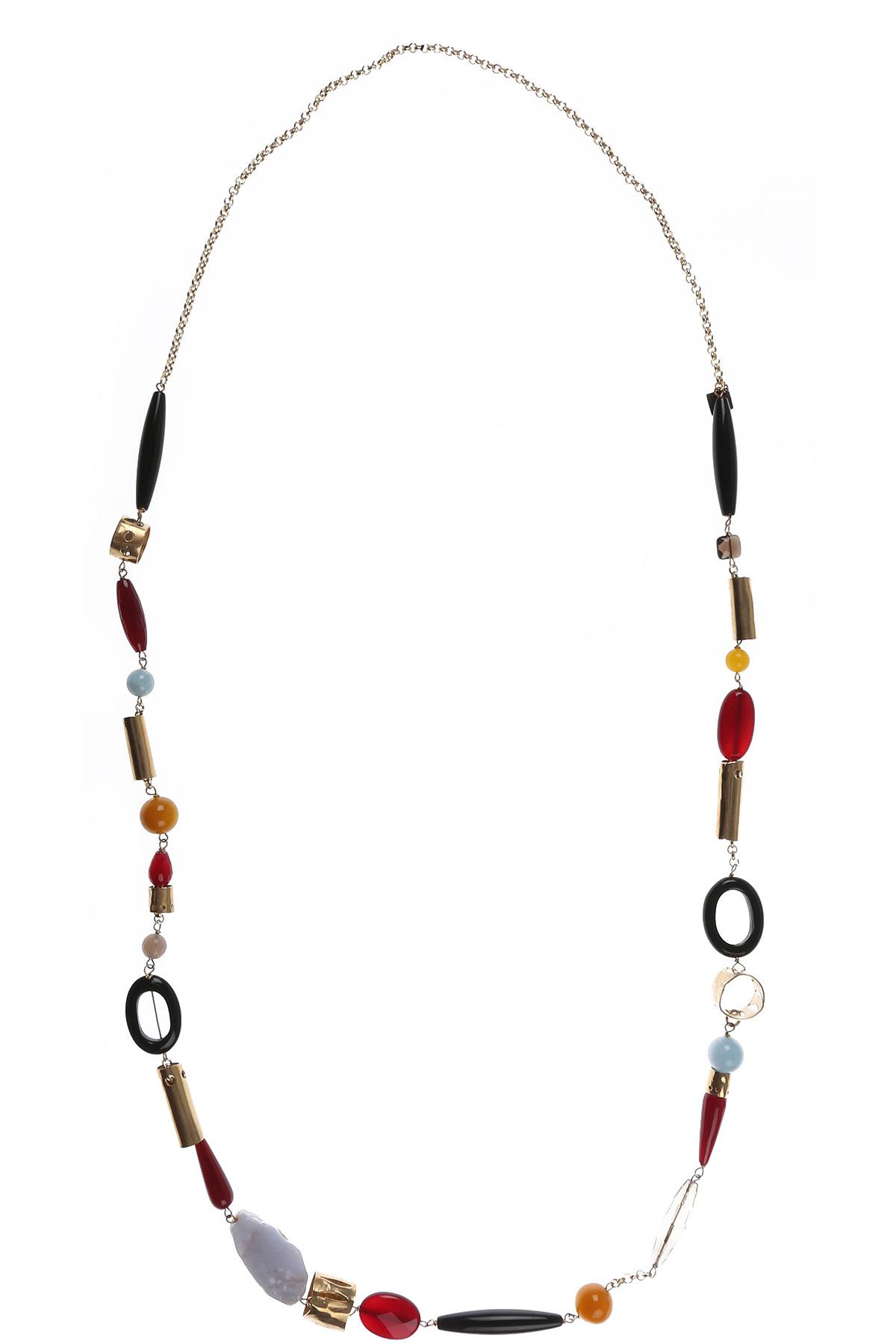 Iron By Miriam Nori Necklaces On Sale, Bordeaux, Bronze, 2019