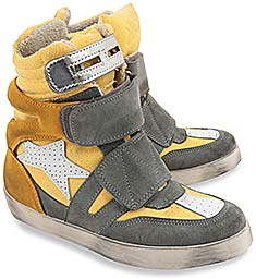 Ishikawa Womens Shoes  - CLICK FOR MORE DETAILS