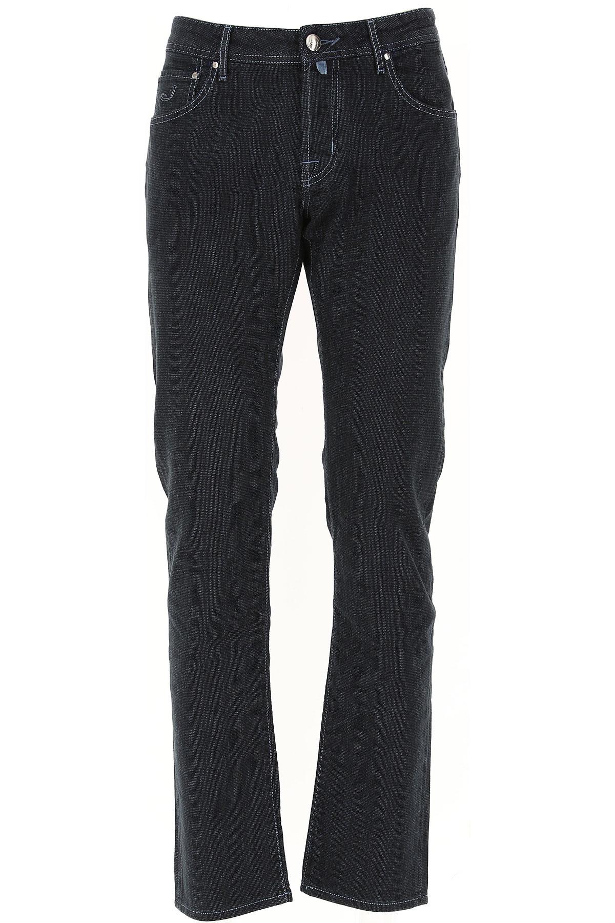 Jacob Cohen Jeans On Sale, Blue Dark, Cotton, 2019, 31 32 33 34 36 38