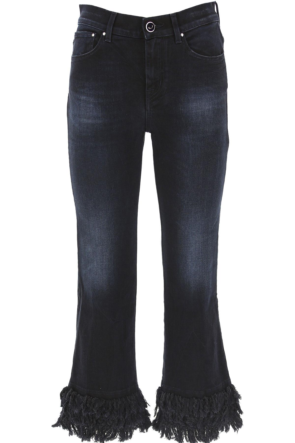 Jacob Cohen Jeans On Sale, Blue Denim, Cotton, 2017, 27 28 29