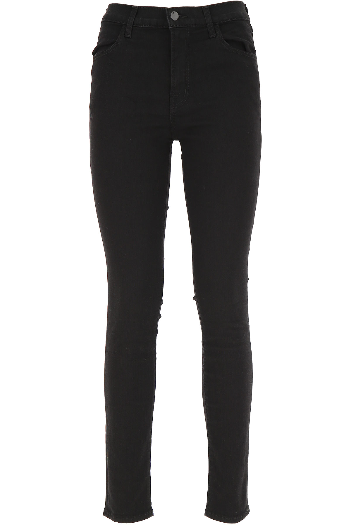 J Brand Jeans On Sale, Black, Cotton, 2019, 29 30