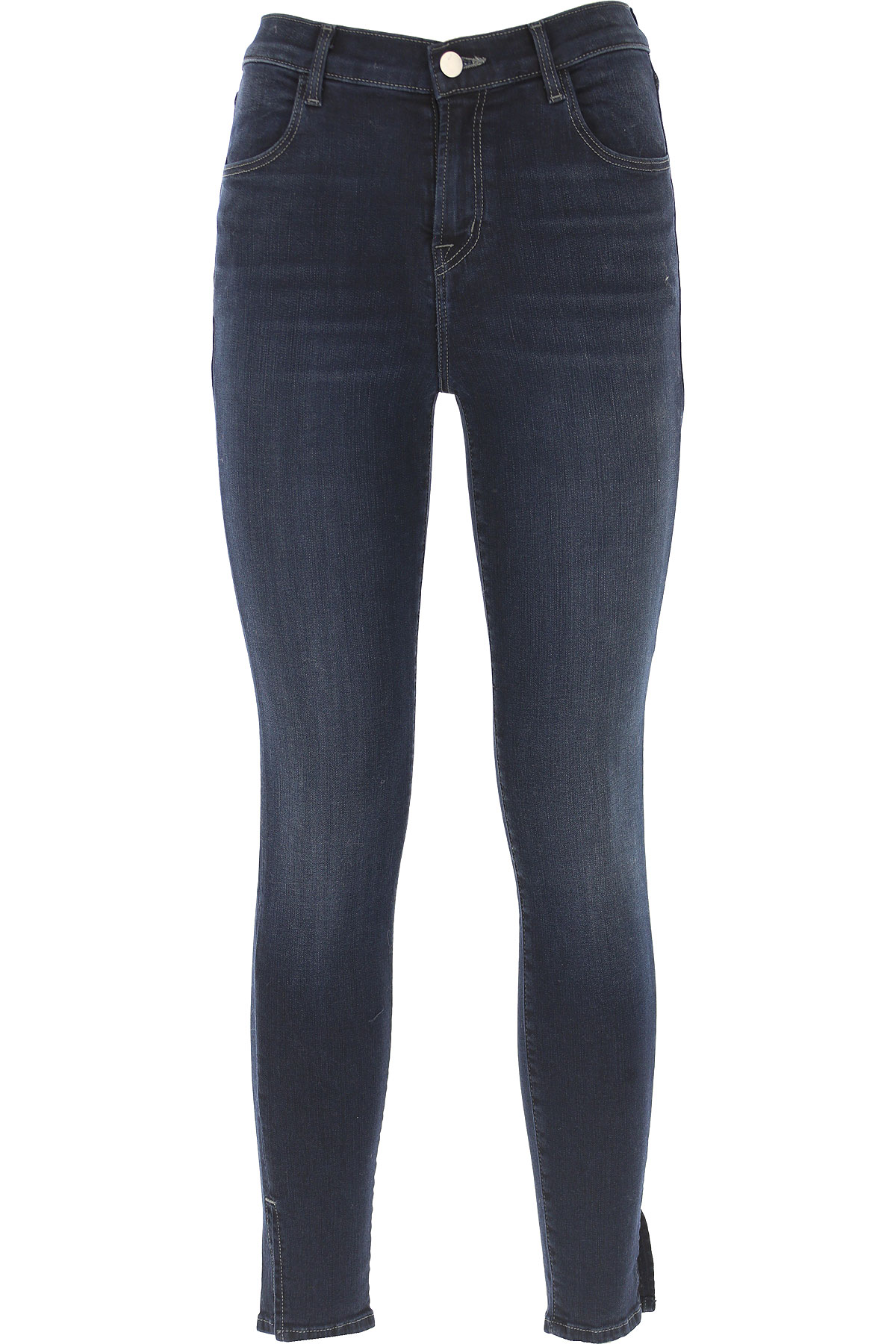 Image of J Brand Jeans, Blue, Cotton, 2017, 24 25 26 27 28 29 30 31 32