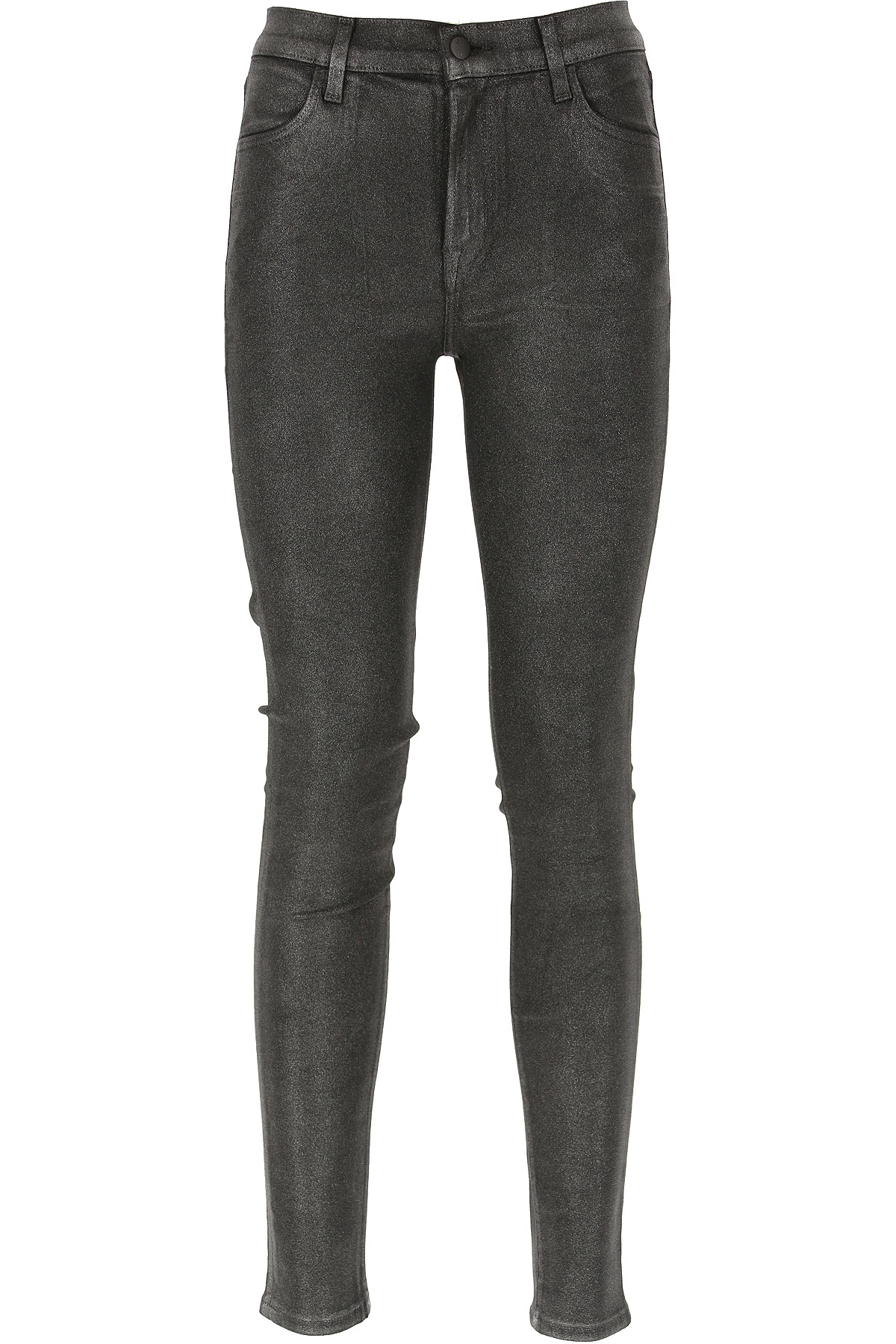 J Brand Pants for Women On Sale, Dark Silver, Cotton, 2019, 26 27 28 29