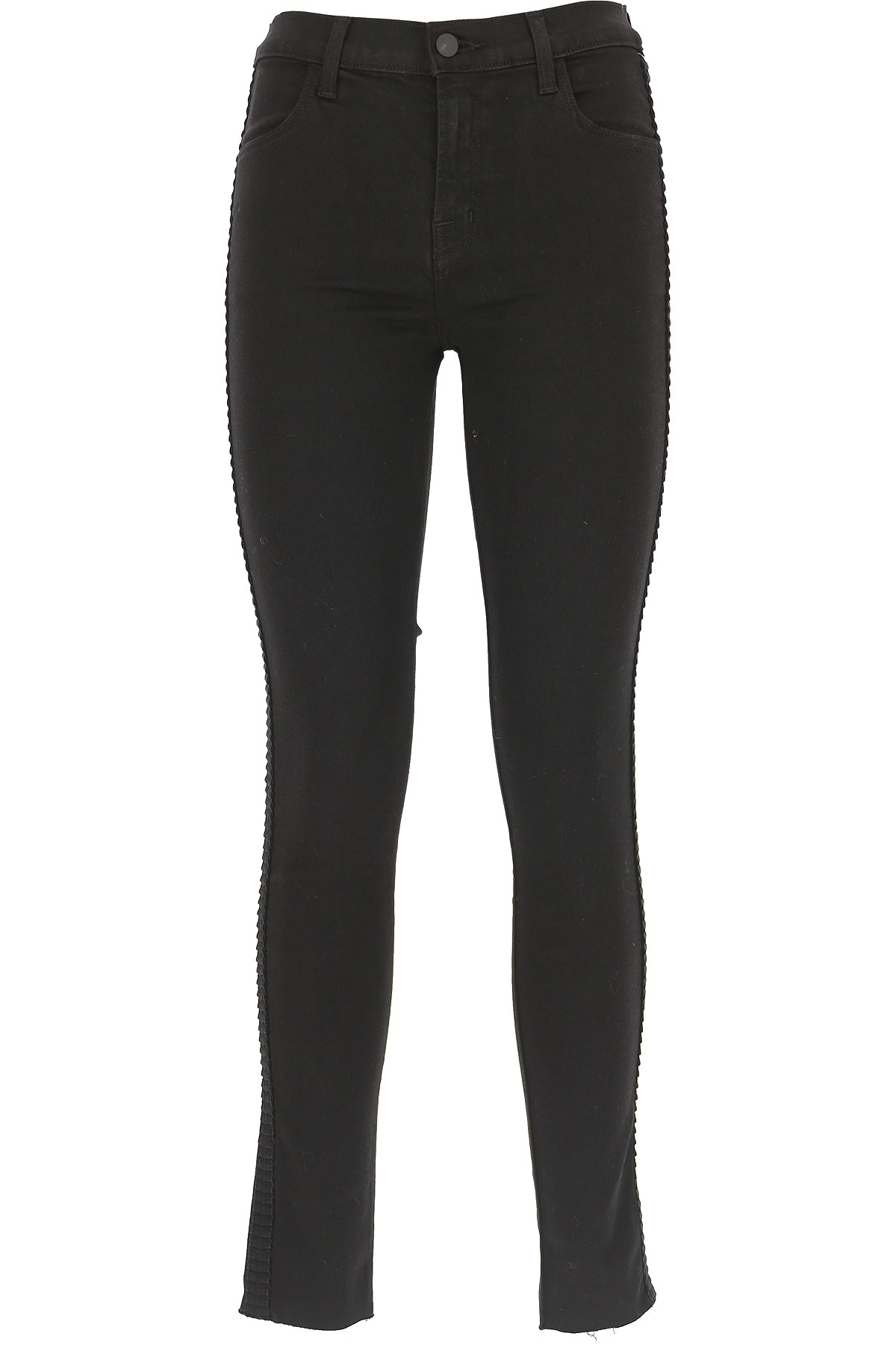 Image of J Brand Jeans, Black, Cotton, 2017, 24 25 26 27 28 29