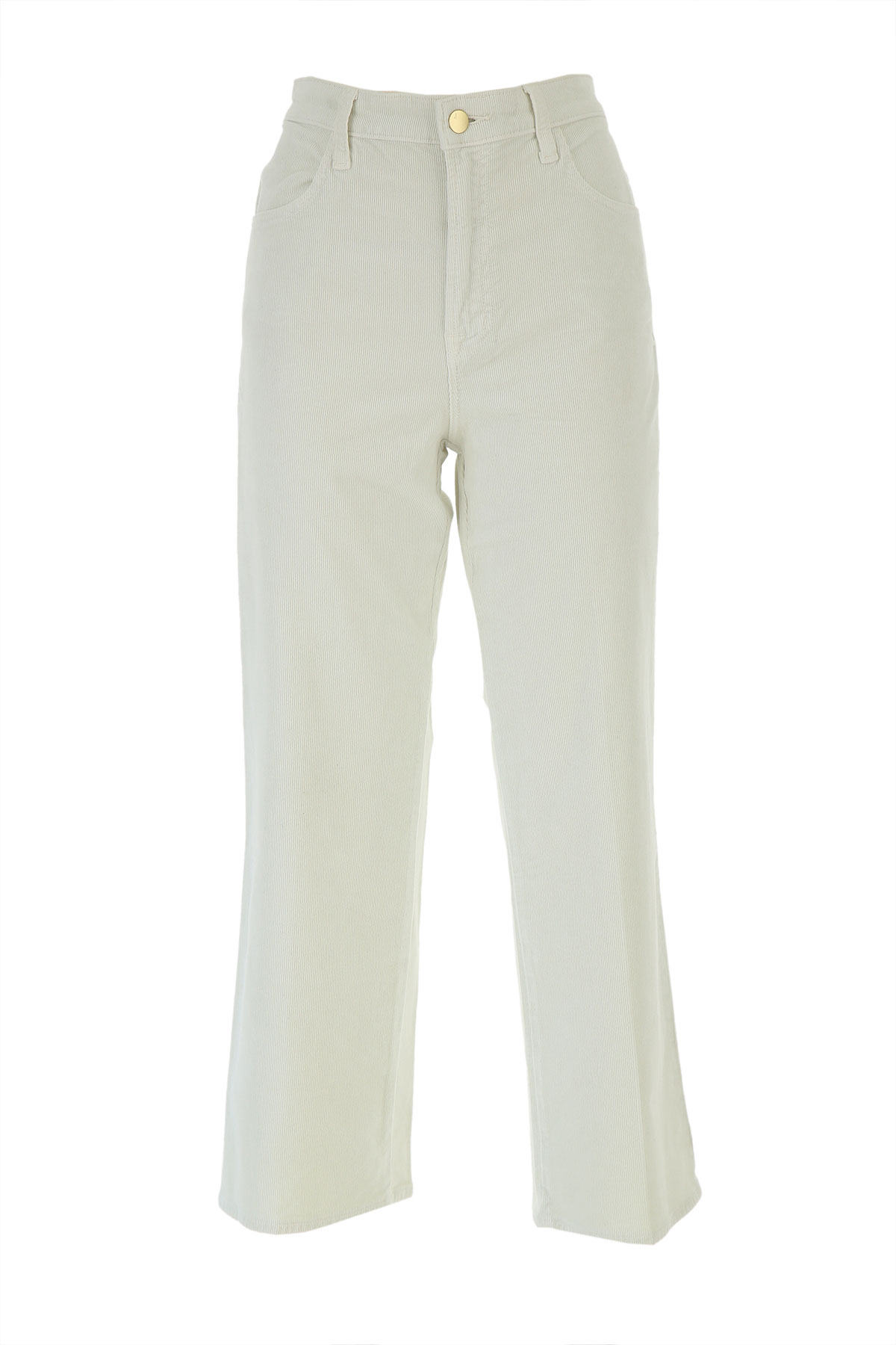 J Brand Pants for Women On Sale, Ice, Cotton, 2019, 24 25 26 27