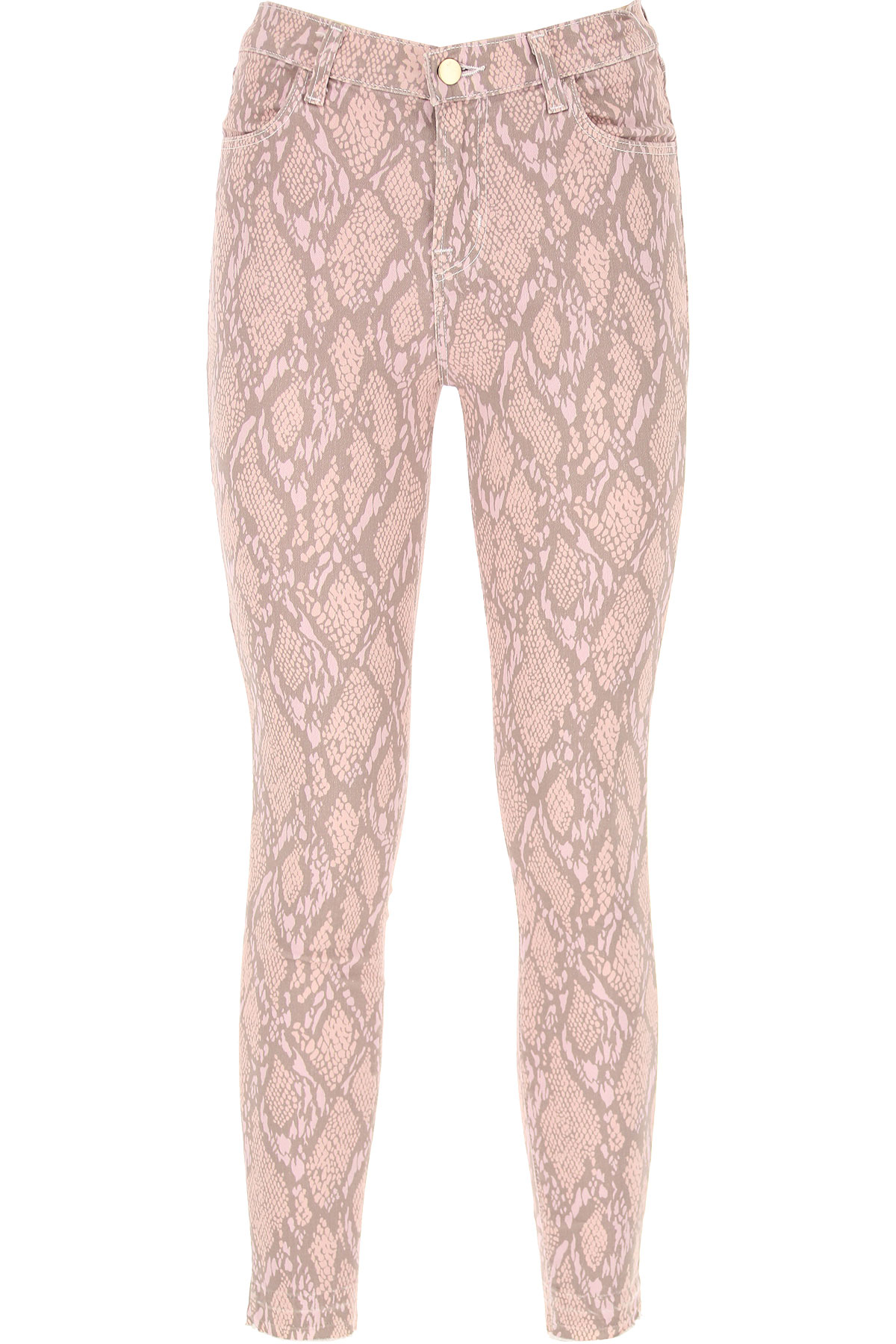J Brand Jeans On Sale in Outlet, Pink, Cotton, 2019, 25 26 27 28 29 30