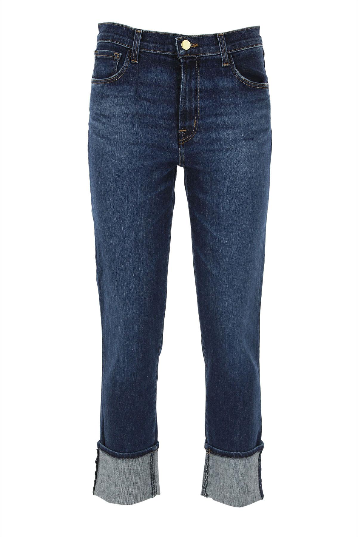 J Brand Jeans On Sale, Denim, Cotton, 2019, 26 27 28 29 30