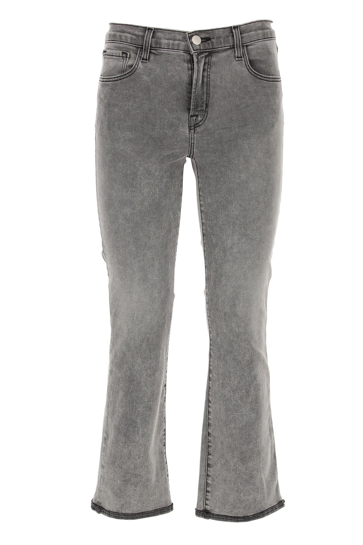 J Brand Jeans On Sale, Black, Cotton, 2019, 29 32