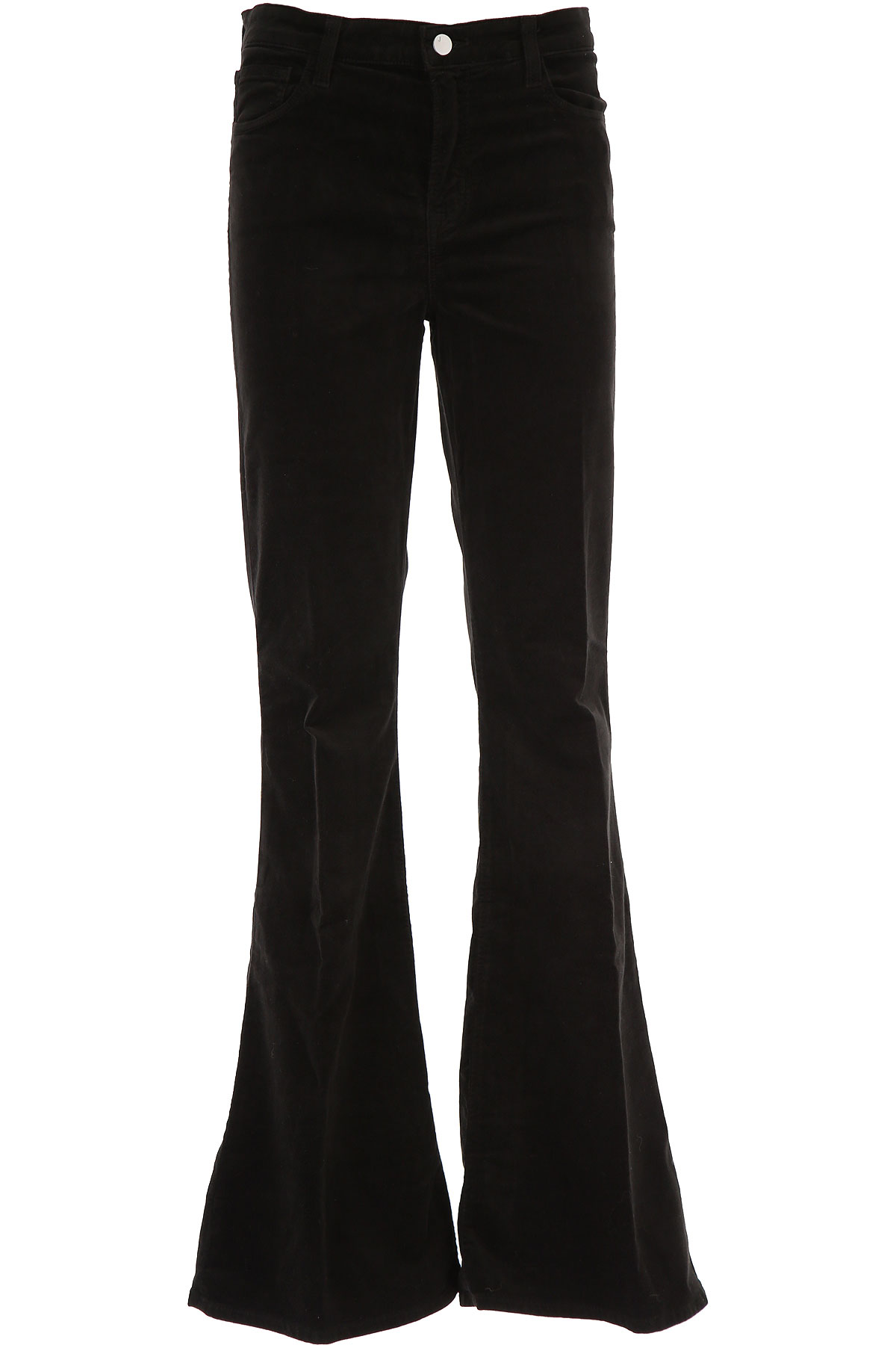 J Brand Pants for Women On Sale, Black, Cotton, 2019, 26 27 28 29