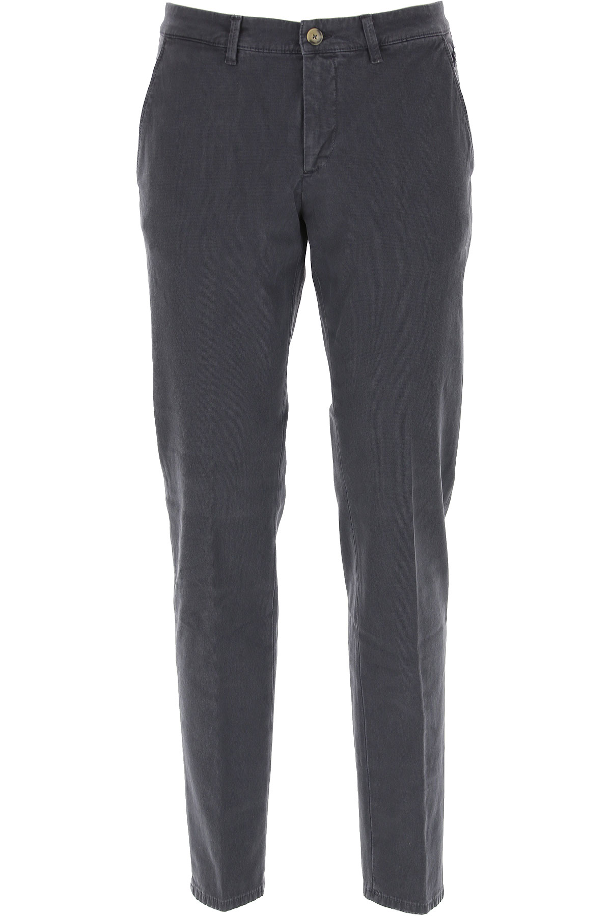 Jeckerson Pants for Men On Sale, navy, Cotto, 2019, 30 31 32 33 34 36
