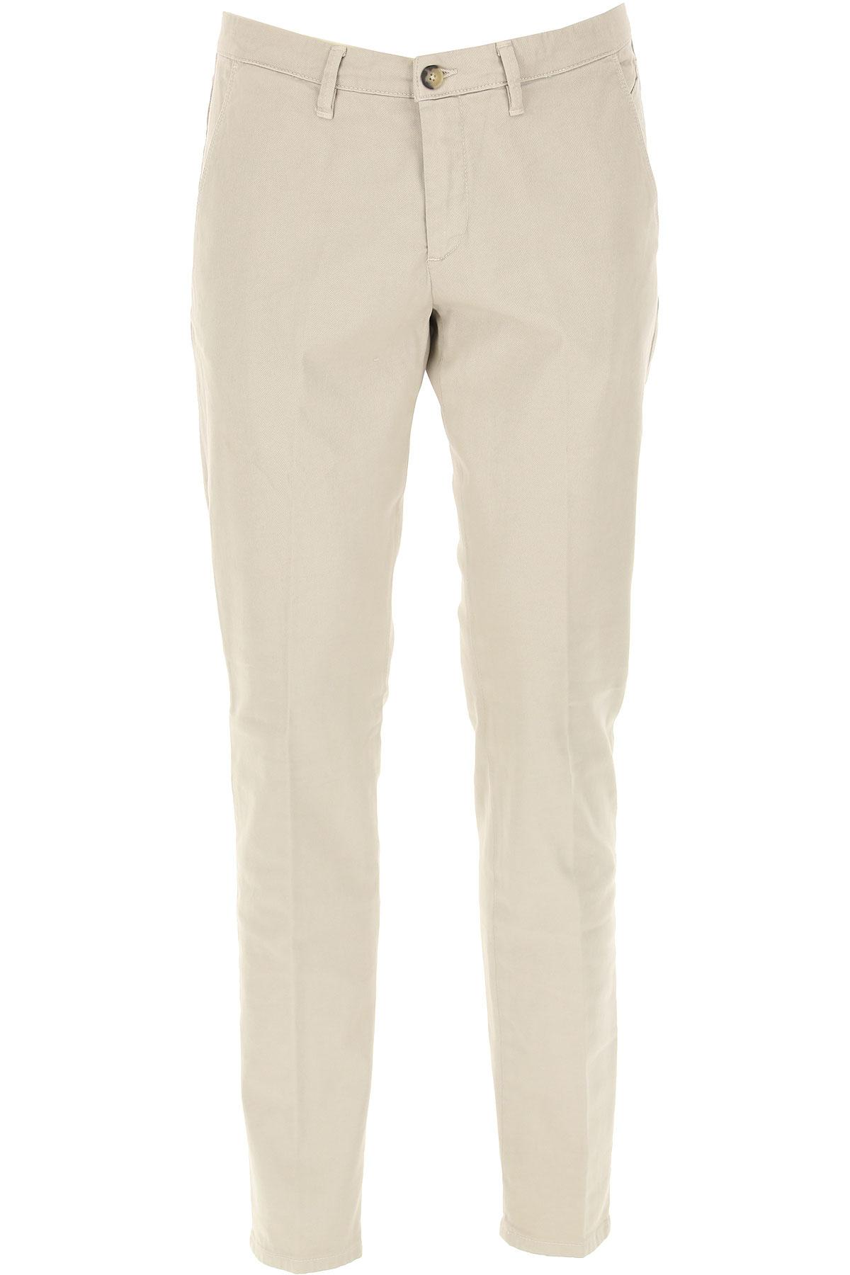 Jeckerson Pants for Men On Sale, Light Rope, Cotton, 2019, 30 31 32 33 34 35 36 38