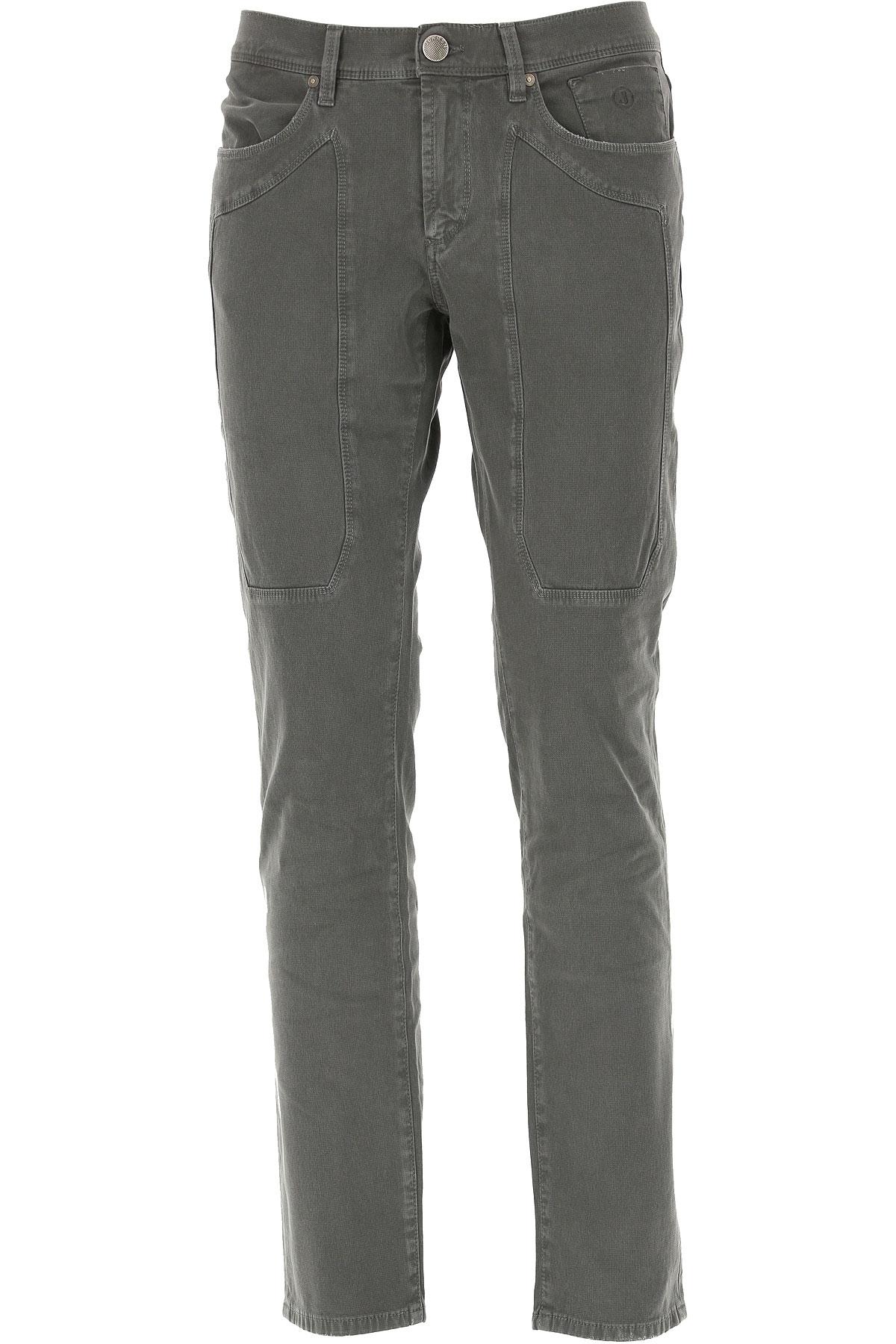 Jeckerson Pants for Men On Sale, Stone, Cotton, 2019, 29 30 31 32 33 34