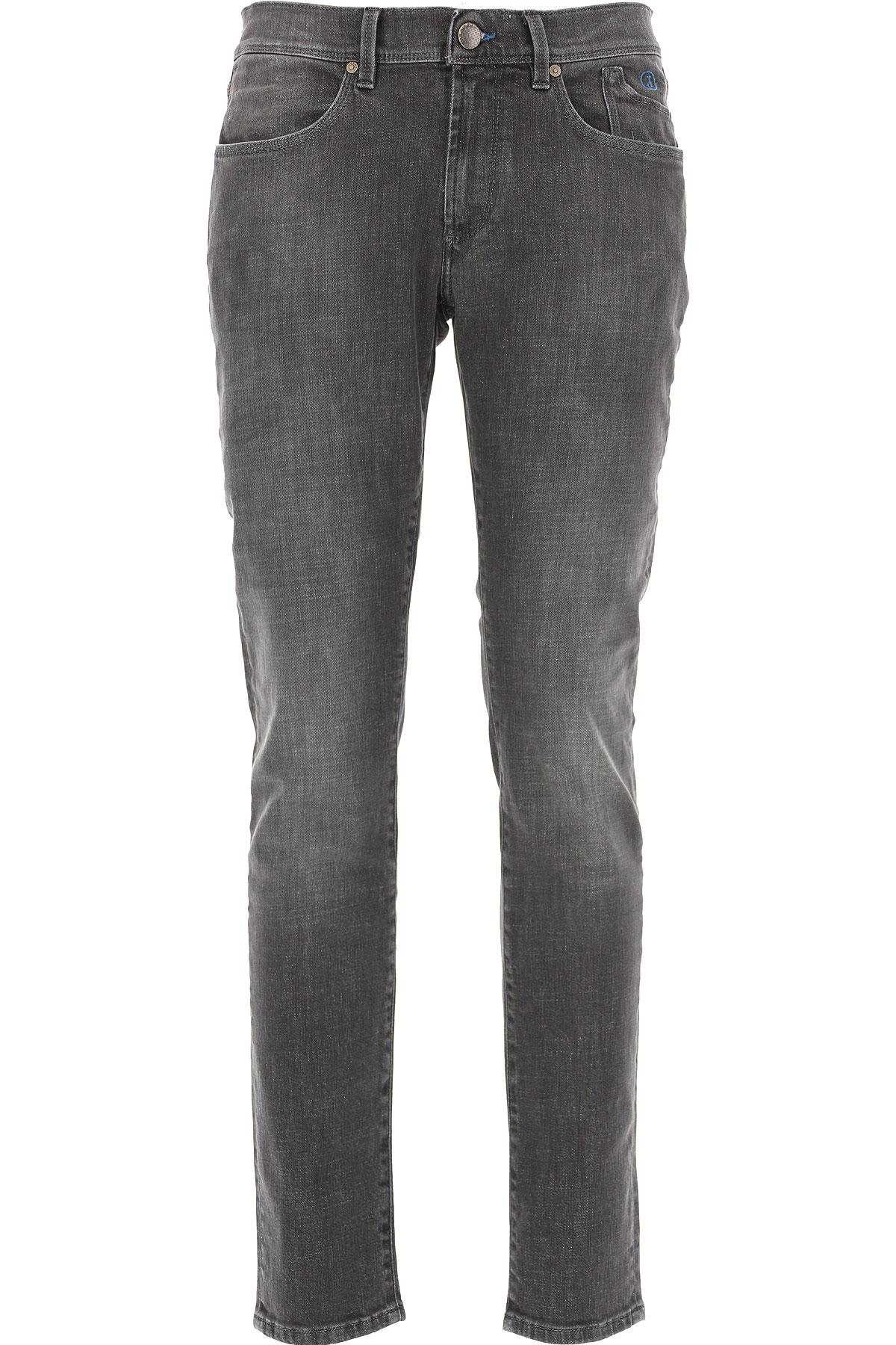 Jeckerson Jeans On Sale, Black, Cotton, 2019, 30 31 32 33 34 35 36 38