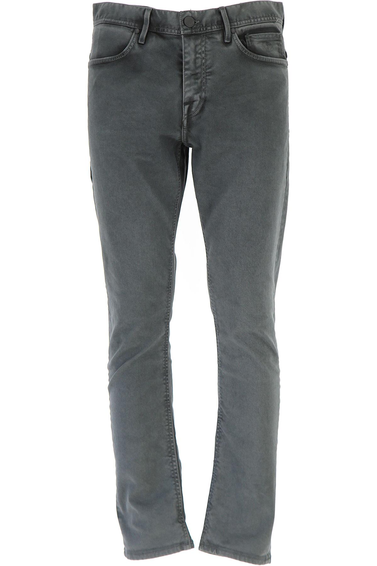 Image of Jeckerson Jeans, Black, Cotton, 2017, 31 32 33