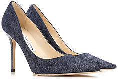 Jimmy Choo Womens Shoes  - CLICK FOR MORE DETAILS
