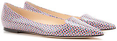 Jimmy Choo Womens Shoes - Spring - Summer 2016 - CLICK FOR MORE DETAILS