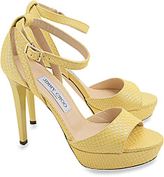 Jimmy Choo Womens Shoes - Spring - Summer 2015 - CLICK FOR MORE DETAILS
