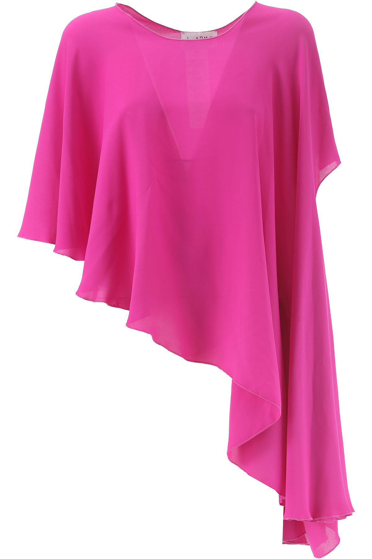 Joseph Ribkoff Top for Women On Sale in Outlet, fuxia, polyester, 2019, 4