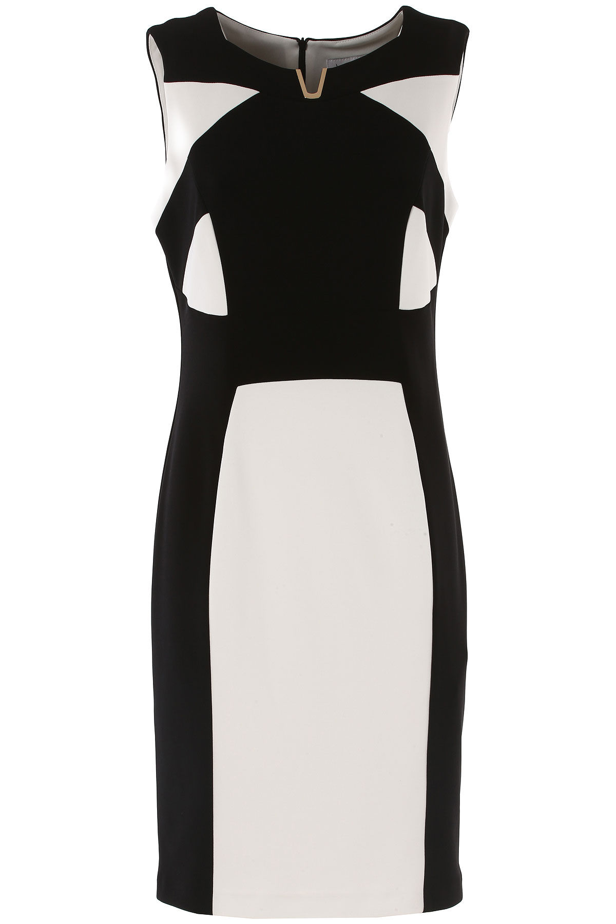 Joseph Ribkoff Dress for Women, Evening Cocktail Party On Sale, Black, polyester, 2017, USA 8 -- IT 42 USA 10 -- IT 44 USA 12 -- IT 46 USA 14 -- IT 48 USA 16 - IT 50 USA-409103