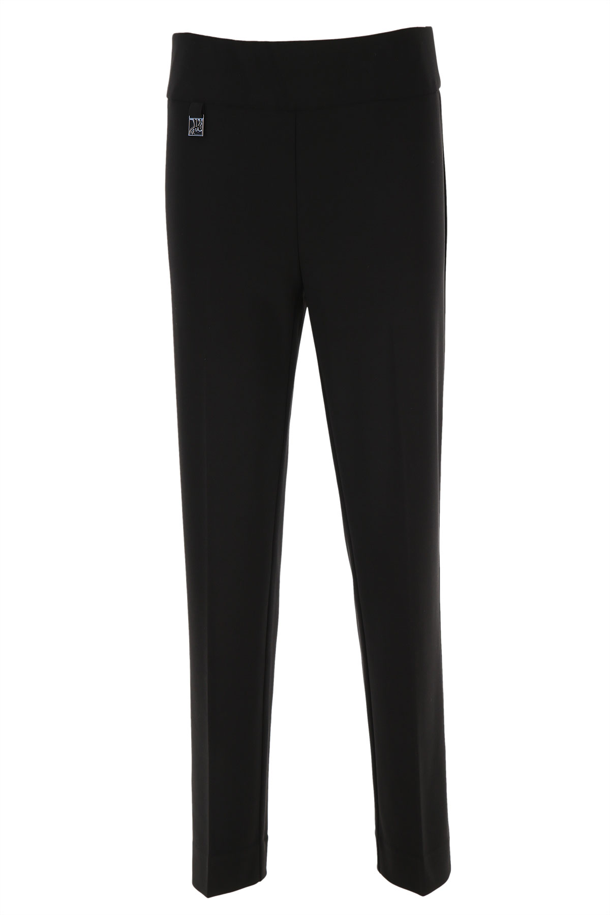 Joseph Ribkoff Pants for Women On Sale, Black, polyestere, 2019, 30 32