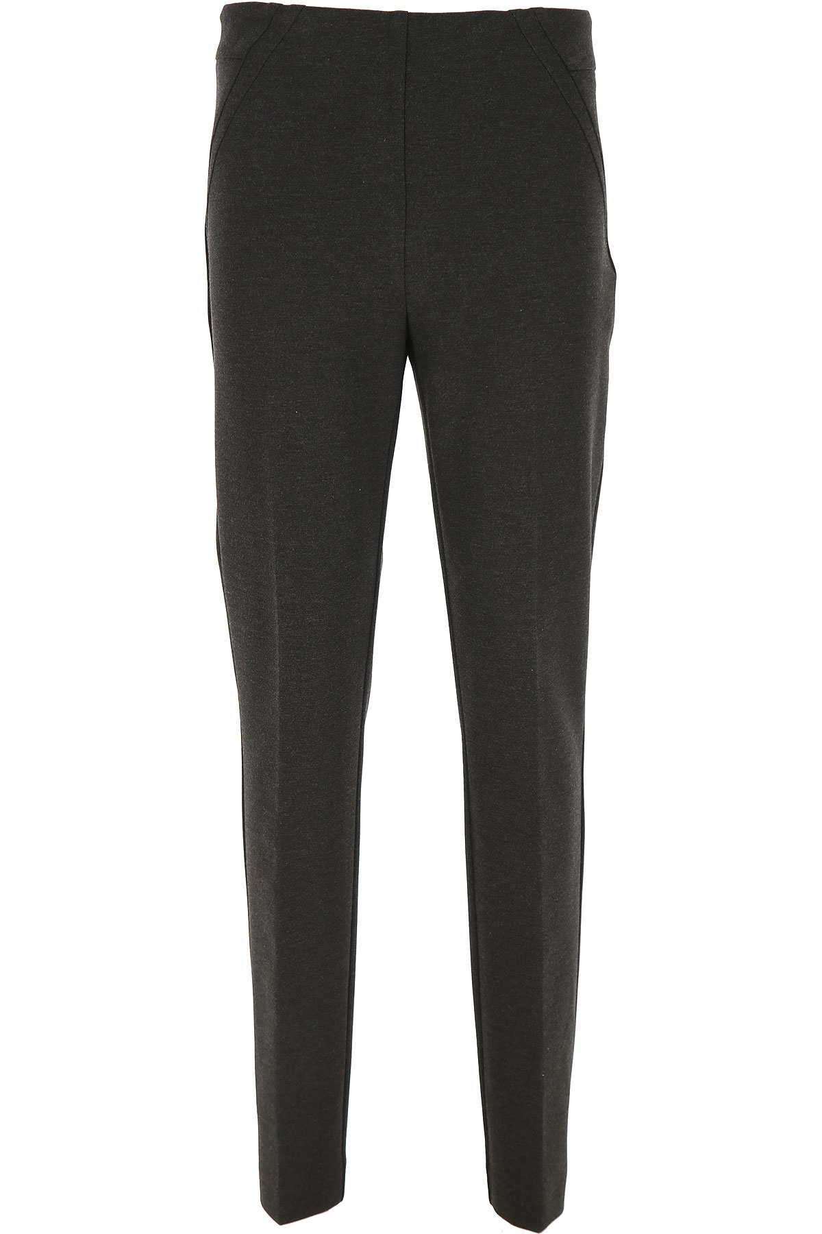 Joseph Ribkoff Pants for Women On Sale, antracite, viscosa, 2019, 30 32