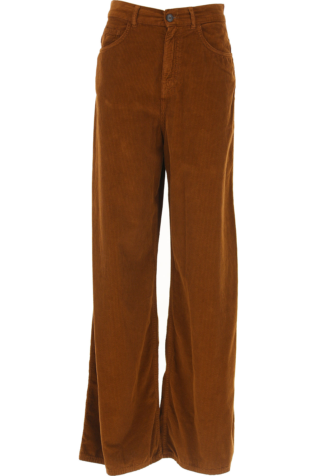 Image of Jucca Pants for Women, Cinnamon, Cotton, 2017, 26 28 30 32