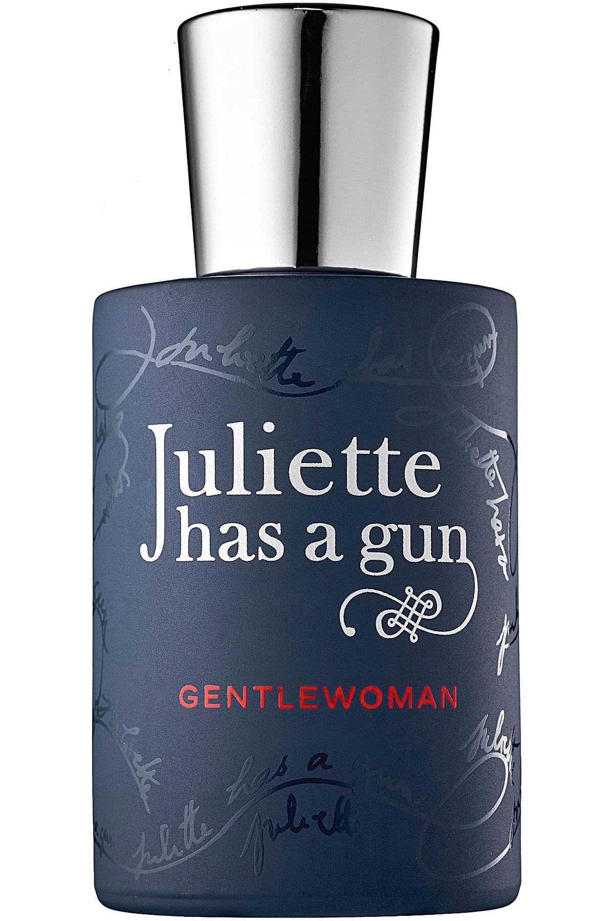 Juliette Has A Gun Fragrances for Women On Sale, Gentlewoman - Eau De Parfum, 2019, 50 ml 100 ml