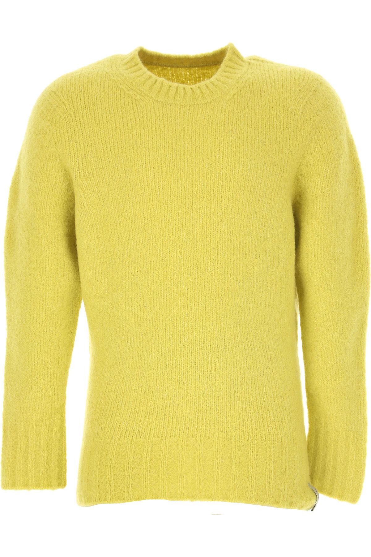Jurta Kids Sweaters for Girls On Sale, Lime Green, Extrafine Merinos Wool, 2019, 10Y 12Y 6Y