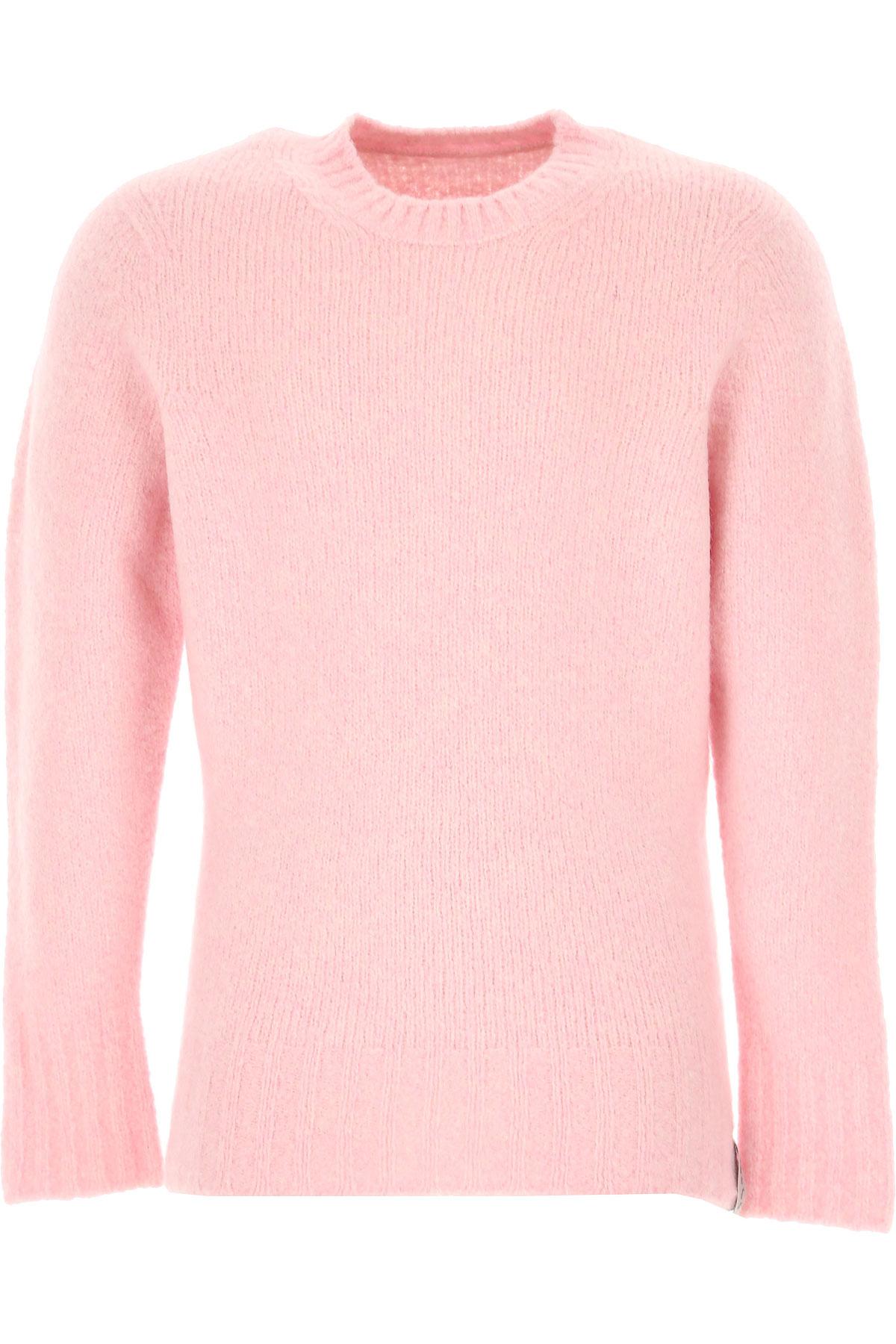 Jurta Kids Sweaters for Girls On Sale, Pink, Extrafine Merinos Wool, 2019, 10Y 8Y