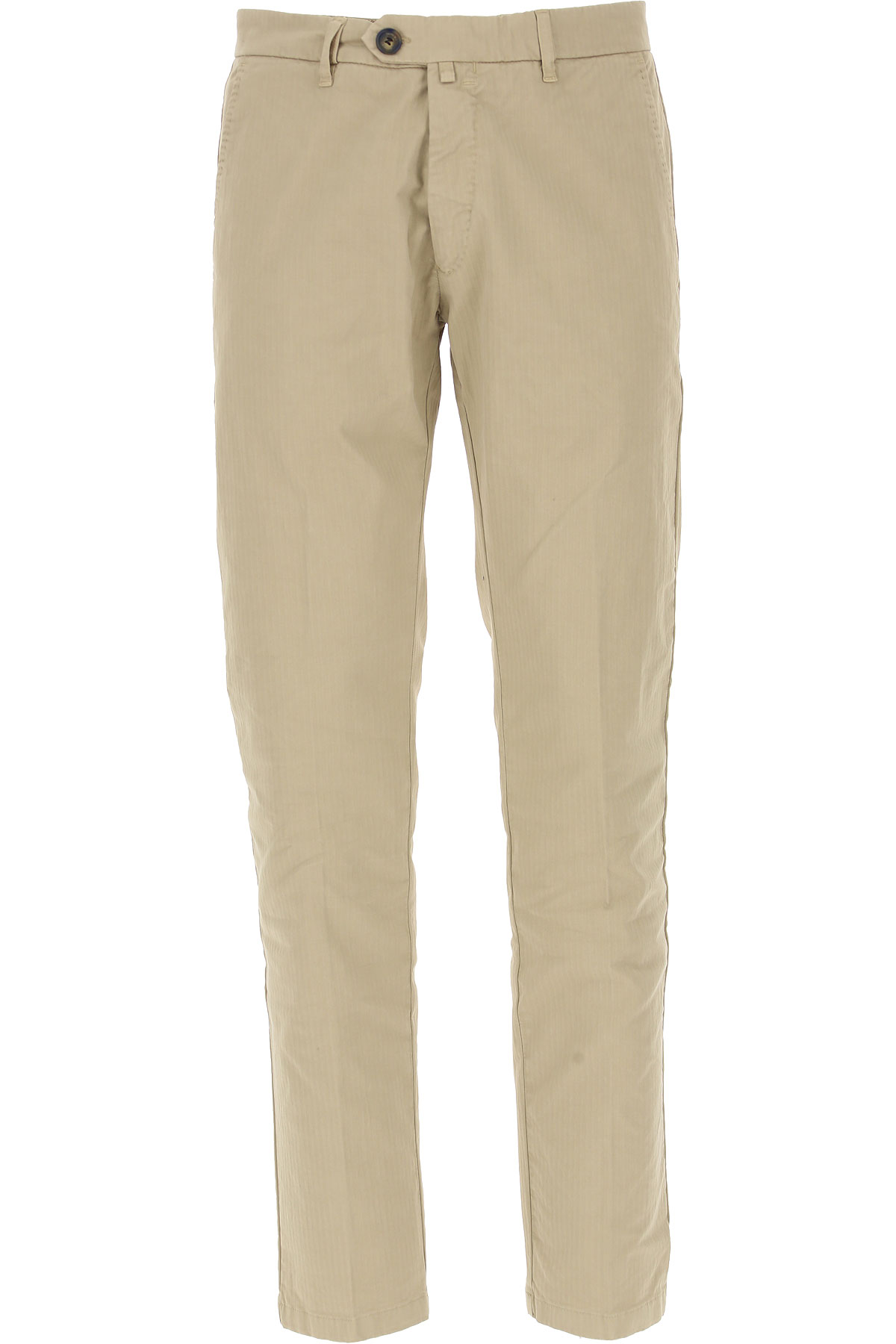 J.W. Brine Pants for Men, Beige, Cotton, 2019, 30 38