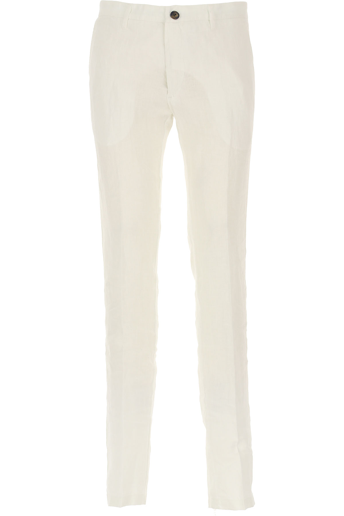 J.W. Brine Pants for Men, Natural, linen, 2019, 30 32 34 38