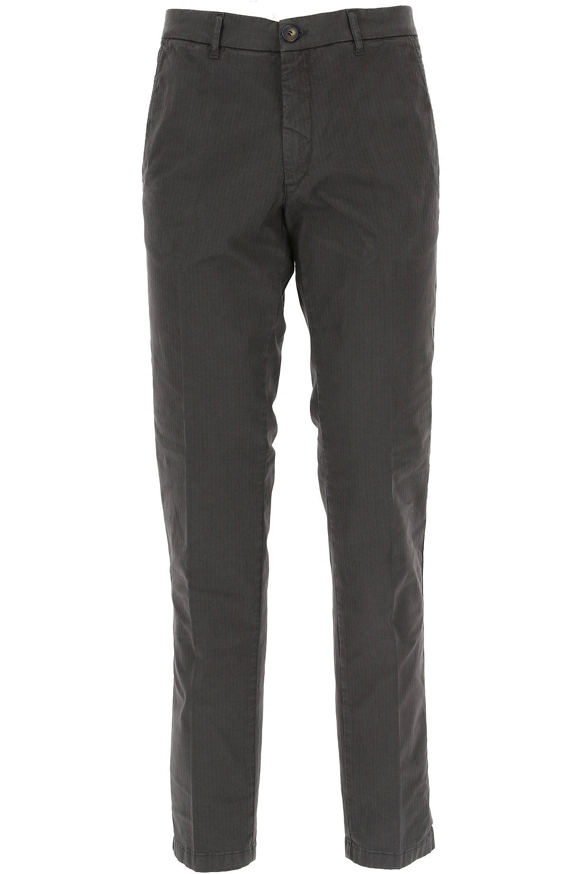 J.W. Brine Pants for Men, Graphite, Cotton, 2019, 36 38 40
