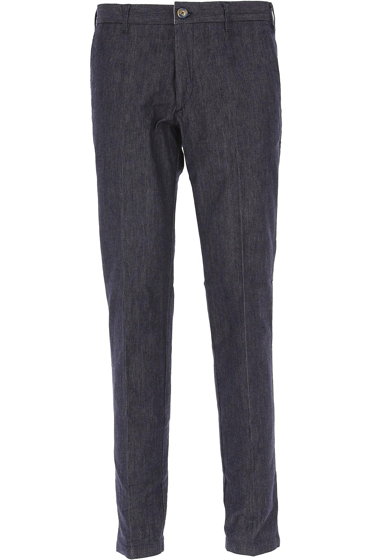 Image of J.W. Brine Jeans, dark Denim, Denim, 2017, 30 34 36 38 40