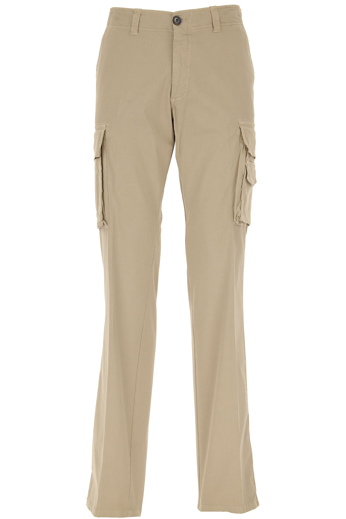 J.W. Brine Pants for Men On Sale, Beige, Cotton, 2019, 30 32 34 36 38 40