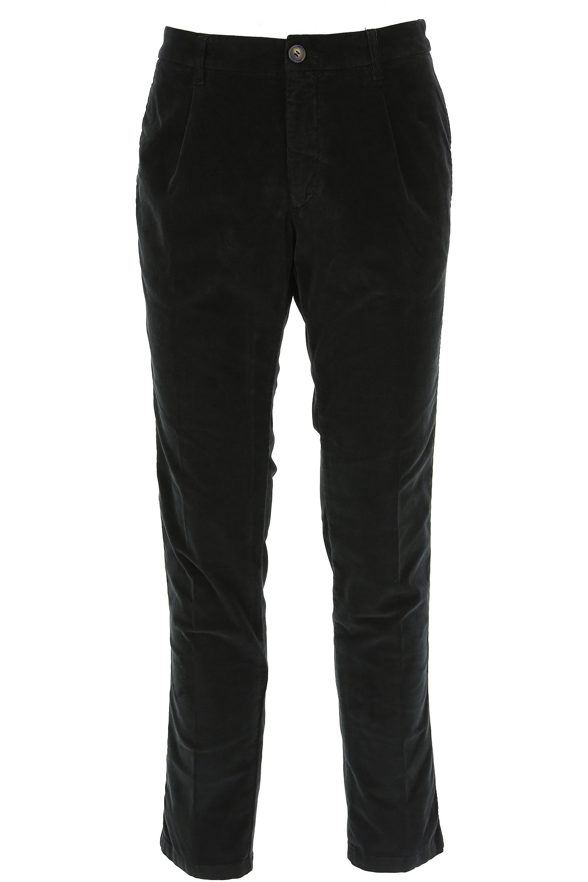 J.W. Brine Pants for Men, blackboard, Cotton, 2019, 30 36 38 40